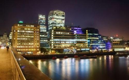 Landmark, London Bridge