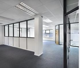 Bow Office Exchange