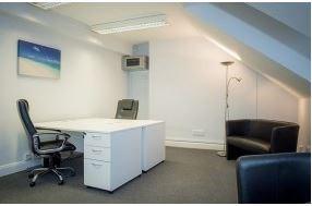 Inigo Business Centres