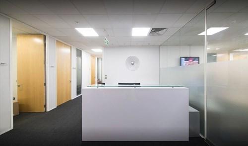 Spaces Southampton Solent Business Park