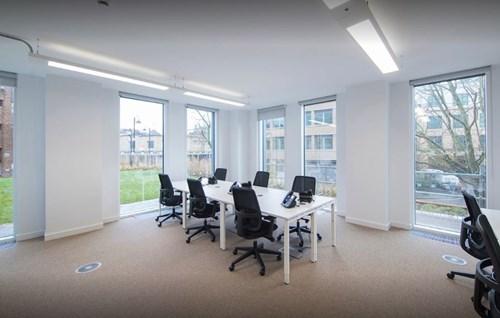 Spaces - Uxbridge, Charter Building