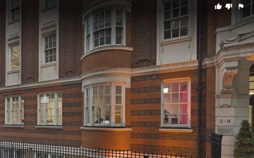HQ - London, Great Portland Street