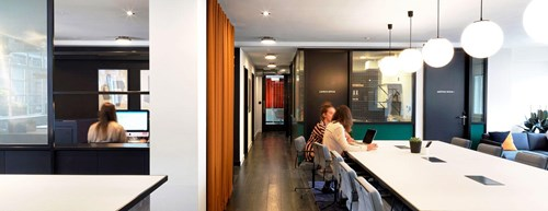 The Office Soho