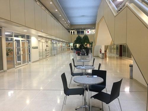 Bizspace in Milton Keynes
