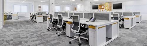 Kingsman Executive Offices