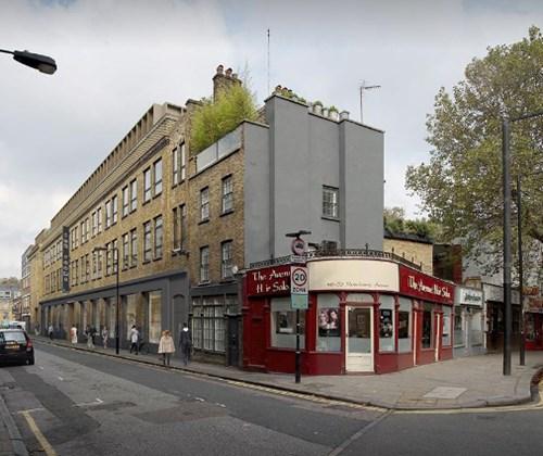Easton Street