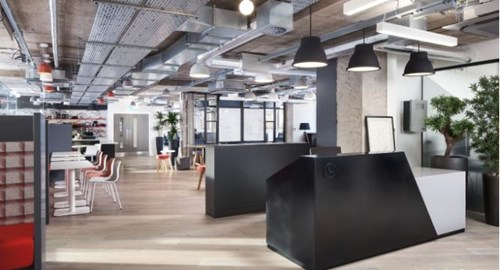 Clockwise Offices