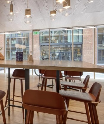 Spaces, London Hammersmith, The Foundry