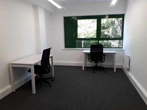 Basepoint Crowborough