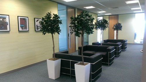 Gateway House Serviced Offices