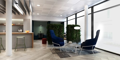 Pure Offices - Opening September 2020