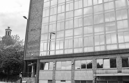 Birmingham GN House