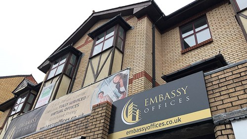 Embassy Offices