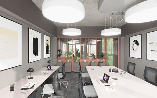 Clockwise Offices (opening 1st March 2021)