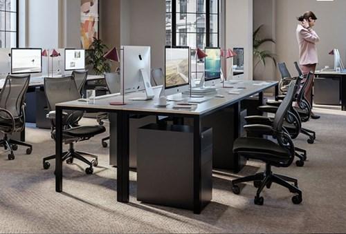 The Office Group Soho