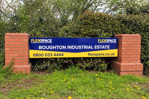 Flexspace Boughton