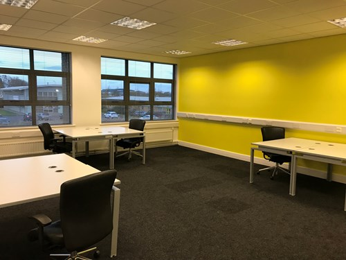Flexspace Incubation Centre Newton Aycliffe