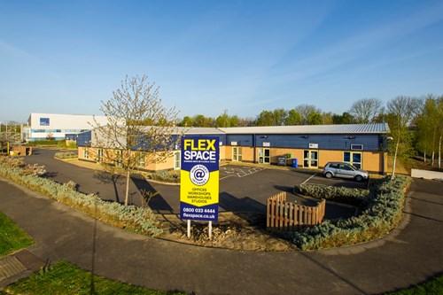 Flexspace Peterborough