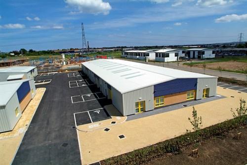 Flexspace North Shields
