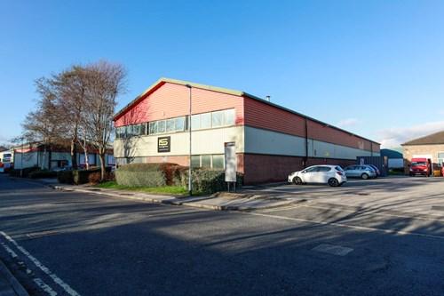 Flexspace Leeds - Albion Park