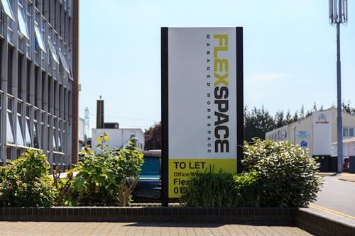 FlexSpace Watford