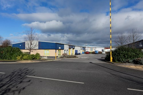 Flexspace York - York Business Park