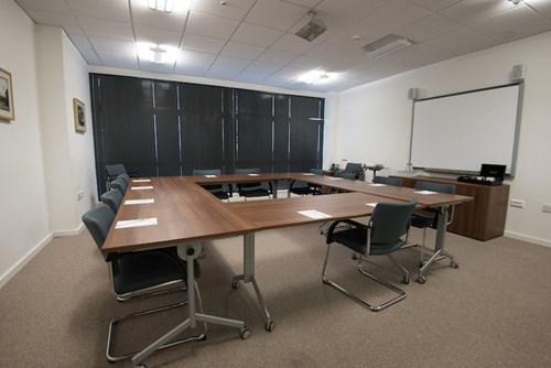 Flexspace Kirkcaldy - John Smith Business Park