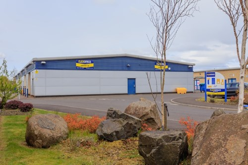 Flexspace Bathgate