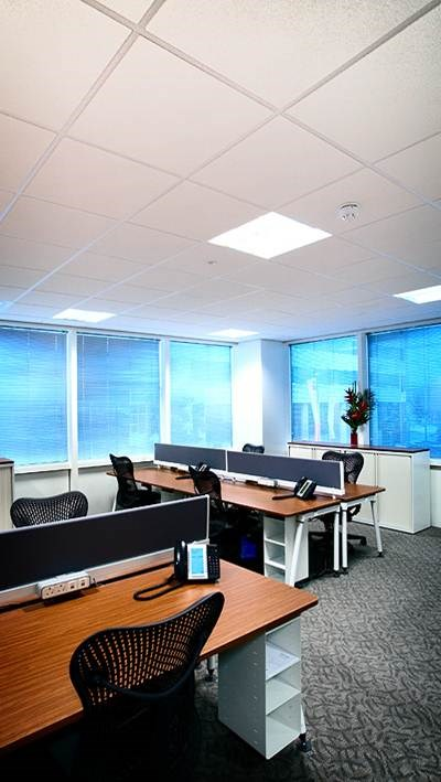 Serviced Office Company