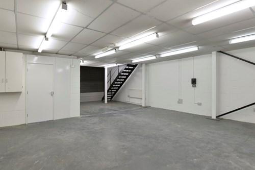 Flexspace Leeds - Burley Court