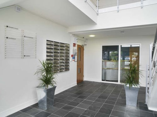 Crawley Business Centre