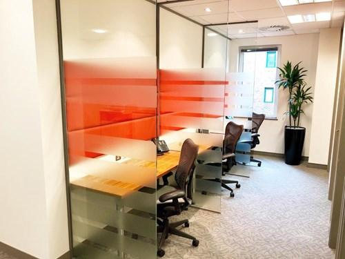 Serviced Office Company