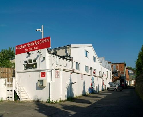 Clapham North Arts Centre