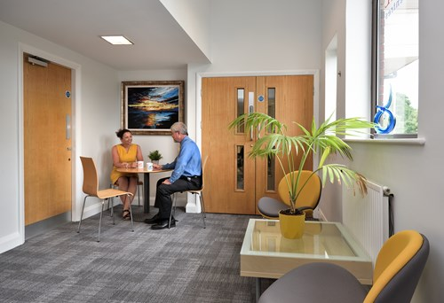 Portal Business Centres Wirral