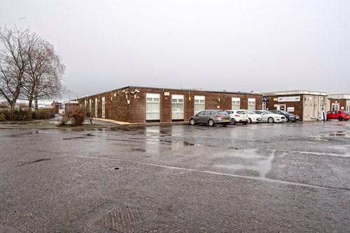 Flexspace Grangemouth