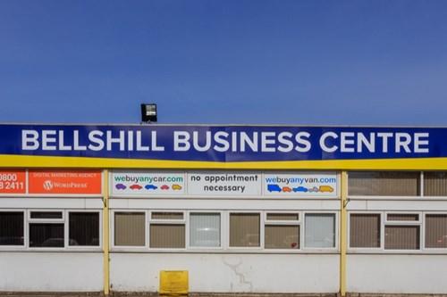 Flexspace Bellshill