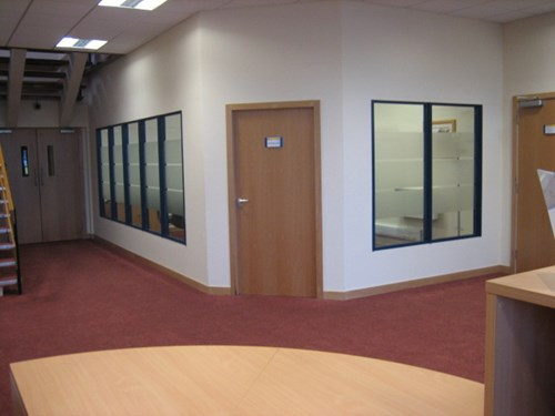 Flexspace Hillington