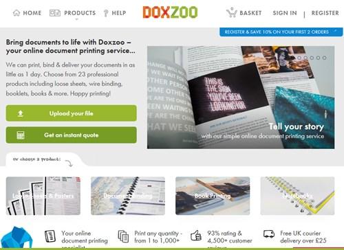 Doxzoo