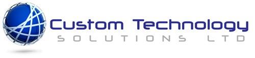 Custom Technology Solutions Ltd