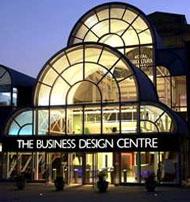 The Business Design Centre, Islington, London
