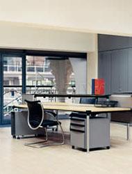 The Business Design Centre office, Islington, London