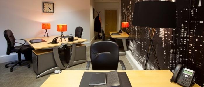 Fleet Street Office