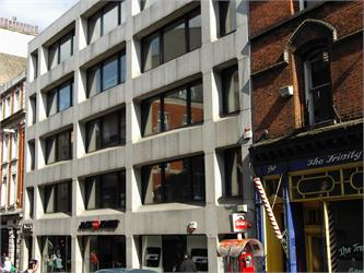 Call Centre Solutions - 6-9 Trinity Street, Dublin, Ireland