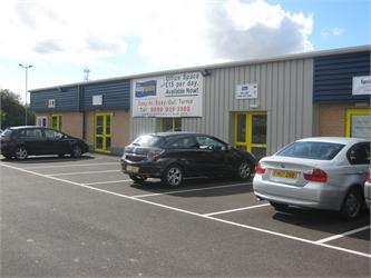 Evans Business Centre Darlington, Durham, DL1 4QZ