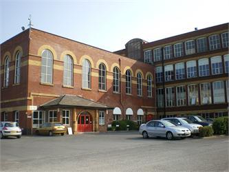 Main Image, Bizspace, Coppull Enterprise Centre, Chorley, Lancashire PR7