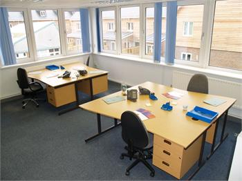 Office at Bizspace, The Mallings, Lewes, East Sussex, BN7