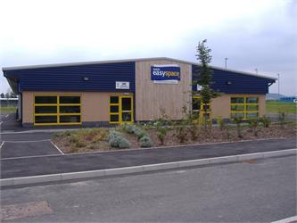 Evans Business Centre Leominster, Herefordshire, HR6