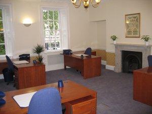 Inigo Bath meeting room, Somerset, BA1