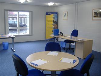 Evans Business Centre West Bromwich office, West Midlands, B21