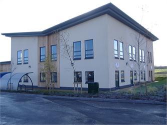 Evans Business Centre Ludlow, Shropshire, SY8
